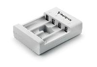 Зарядное устройство стандартной зарядки (USB) для 4 -х аккумуляторов