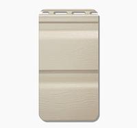 Сайдинг виниловый Flex 3,66х0,230м сандаловый