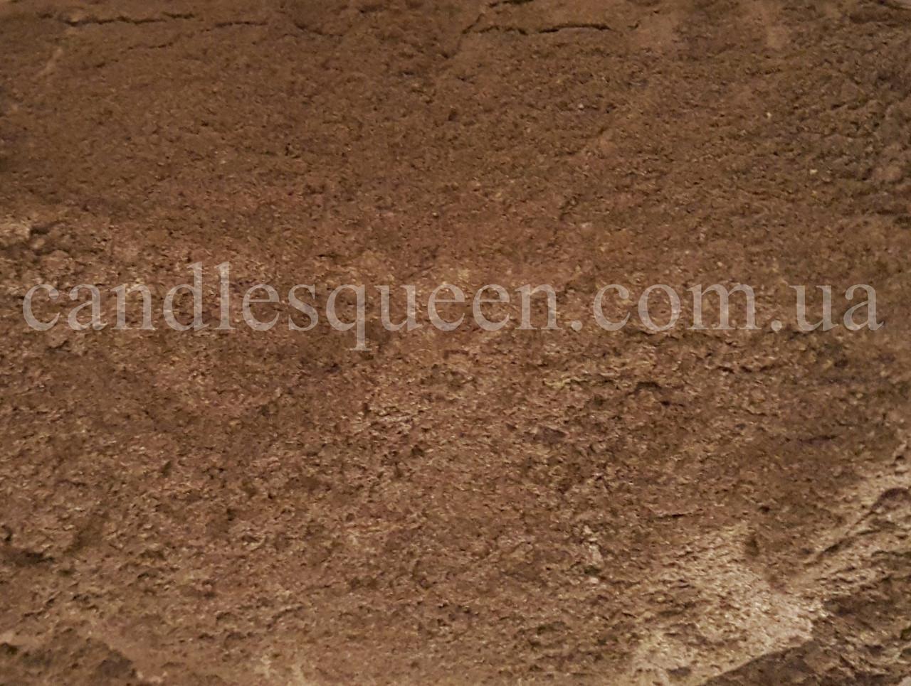 Перламутровый пигмент коричневый 50 г