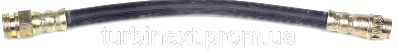Шланг гальмівний (задній) Citroen Nemo 1.3/1.4 HDI 06 - CAVO C900 325A