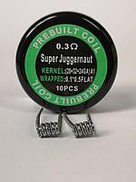Coil (спираль) / pornocoils Super Juggernaut 0.3