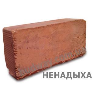 Кирпич рядовой М100 (Ненадыха), фото 2