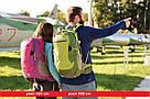 Рюкзак туристический New Outlander 35 л /2239/зеленый, фото 6