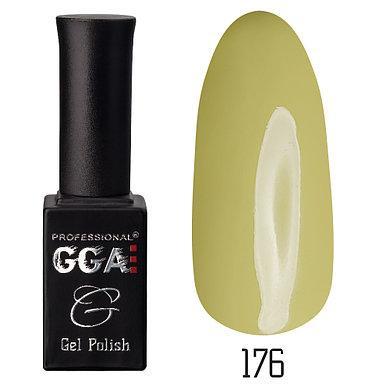 Гель-лак GGA Professional №176