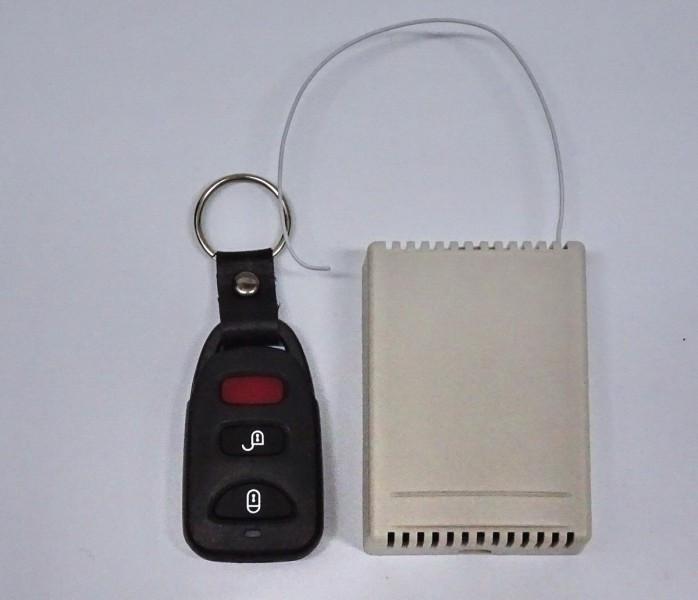 Контроллер RADIO COMMANDER