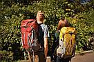 Рюкзак для путешествий 45-50 литров New Outlander зеленый, фото 6