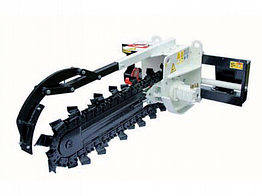 Навесной траншеекопатель Simex CHD 120