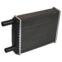 3302-8101060 радиатор отопителя/алюминий/ d=18