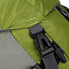 Рюкзак для туризма на 45-50 литров New Outlander зеленый (AV 1009) , фото 6
