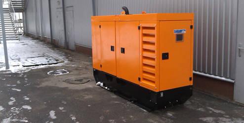 Как экономить при выборе дизельного генератора