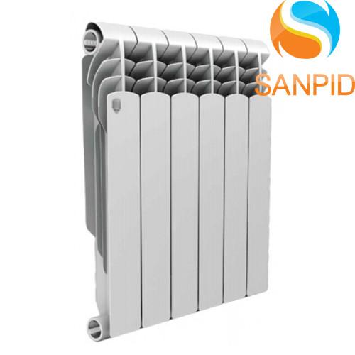 Біметалічні радіатор Royal Thermo Vittoria 500 10
