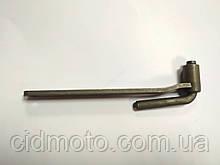 Ключ для регулировки клапанов Delta, GY6-80, GY6-150