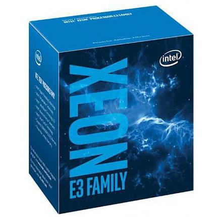 Процессор серверный INTEL Xeon E3-1245 V6 (BX80677E31245V6), фото 2