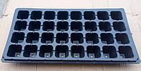 Кассета для рассады 32 ячейки 540*280 мм