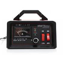 Зарядное устройство Kraft & Dele KD1288, фото 3