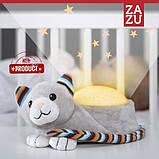 Детский ночник - музыкальный светильник с проектором Zazu, фото 10