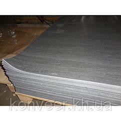 Паронит листовой ПОН 0,5мм х 1,5м х 2м