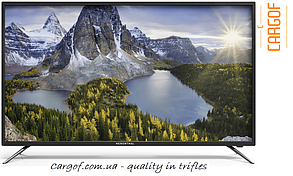 "Телевізор Herenthal @ X50ST18191001 Smart TV 50"" (Гарантія 1 рік), фото 2"