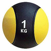 Медбол SPART Medicine Ball 1 kg (медицинский мяч)