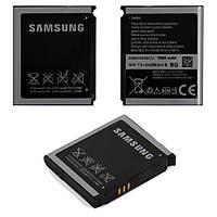 Батарея (АКБ, аккумулятор) AB603443CE для телефонов Samsung S5230, G800 и др., 950mAh, оригинал