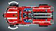 """Конструктор Bela 10824 """"Служба быстрого реагирования"""" 513 деталей. Аналог Lego Technic 42075, фото 6"""