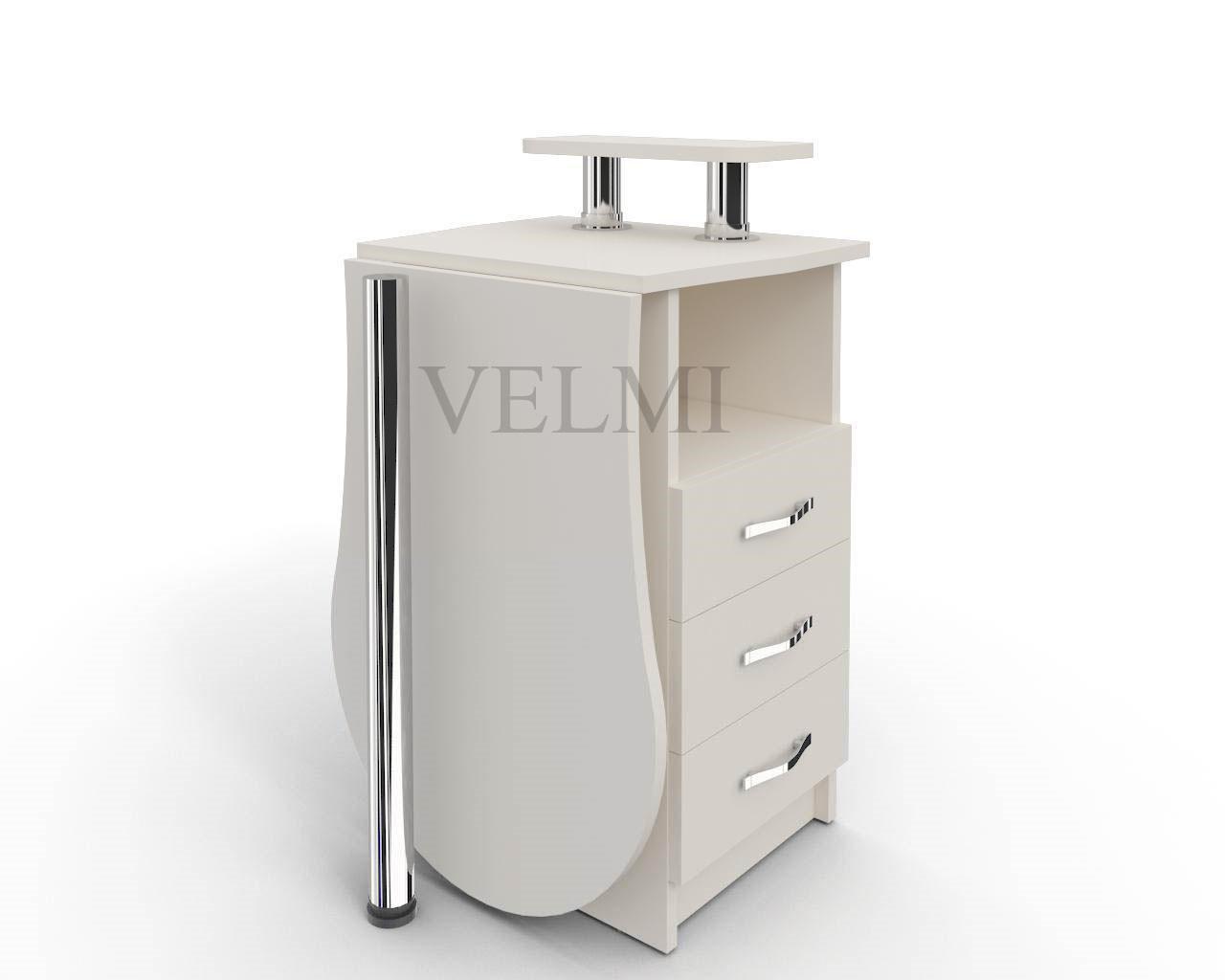 Маникюрный стол VM142(k)
