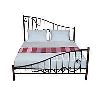 """Кровать кованая """"Неаполь"""""""