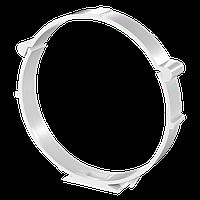 Держатель  круглых каналов d100