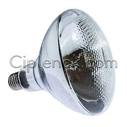 Лампа инфракрасная BR38 100 Вт бел. LO
