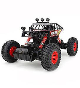 Мощный джип, внедорожник Rock Crawler, машинка на радиоуправлении, 1:14(ИгрУправ_RC-114)