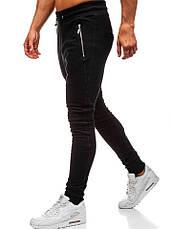 Мужские качественные спортивные штаны Квин 2 цвета в наличии, фото 2