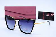 Солнцезащитные очки Rm8704 черные в золоте