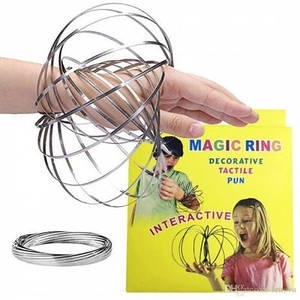 "Игрушка-антистресс ""Magic Ring"""