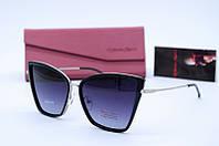 Солнцезащитные очки Rm8704 черные в серебре