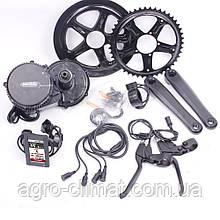 Электромотор Bafang bbs01B 36V 350 W дисплей C790 электрический комплект для велосипедов