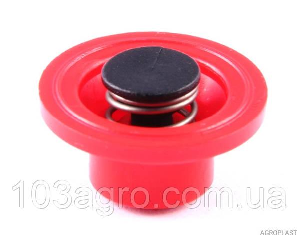 Клапан відсікача форсунки 08 0-105/08, фото 2