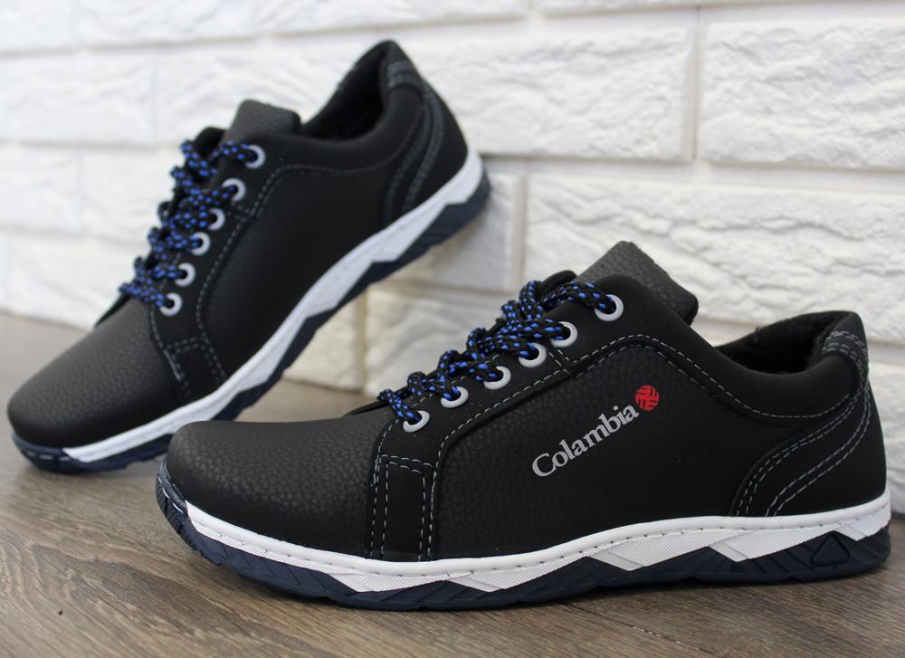 Кросівки чоловічі - спортивні туфлі виробництва львівської фабрики  (КЛС-27ч) - интернет магазин 4802c9658ad4a
