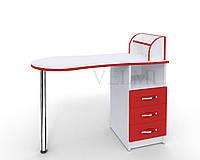 Маникюрный стол VM143, фото 1
