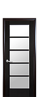 """Двери межкомнатные ТМ Новый Стиль """"Муза"""" венге, фото 1"""