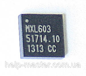 Мікросхема MXL603-AG-T (4x4mm2 QFN24)