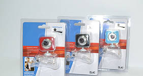 Веб-камера DL- 4C