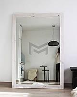 Большое зеркало в рамке VIRTUS без подсветки