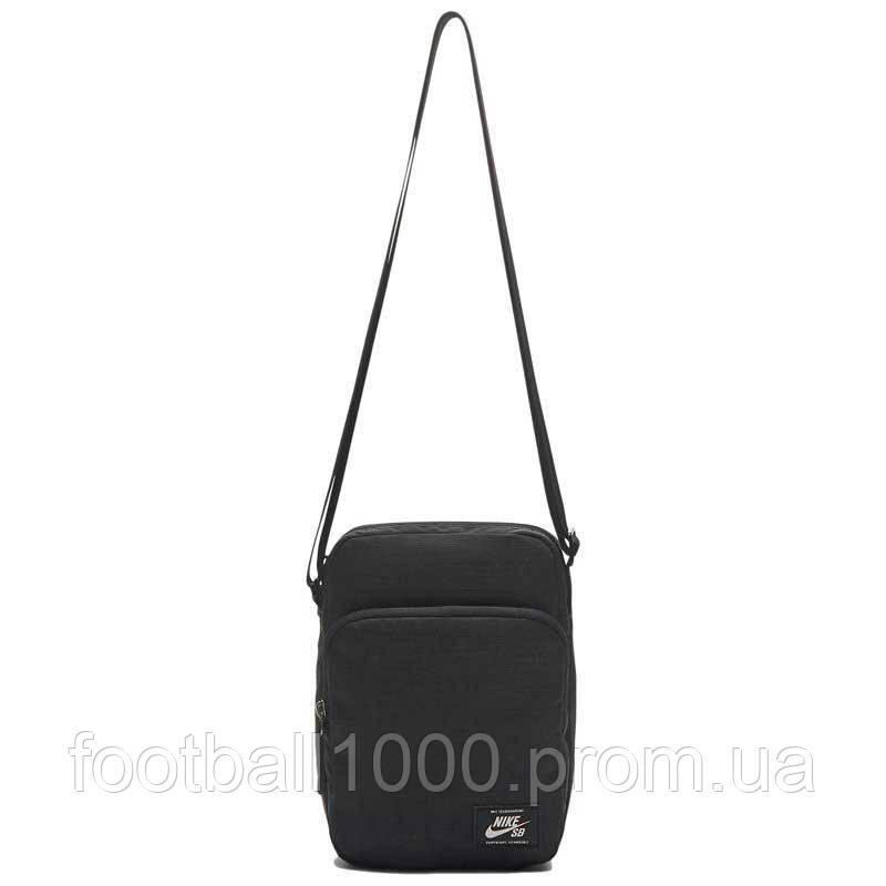 d7e3d2f71c10 Сумка Nike SB Heritage Small Bag BA5850-010: продажа, цена в Киеве ...
