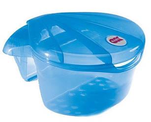 Контейнер OK Baby Corall для купальных принадлежностей Синий (37928404)