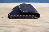 Женский кожаный кошелек Mr.Falke, фото 8