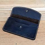 Женский кожаный кошелек Mr.Falke, фото 6