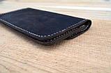Женский кожаный кошелек Mr.Falke, фото 9