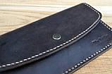Женский кожаный кошелек Mr.Falke, фото 3
