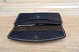 Женский кожаный кошелек Mr.Falke, фото 4