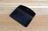 Женский кожаный кошелек Mr.Falke, фото 7